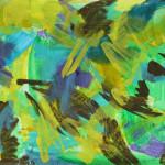 Aquarell auf Papier | 2014 | 40 x 60 cm