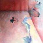 Raum no5 I Öl auf Leinwand I 80 x 100 cm