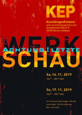 Werkschau_Flyer