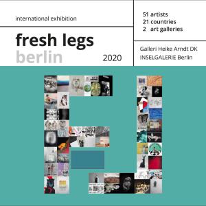 Fresh Legs